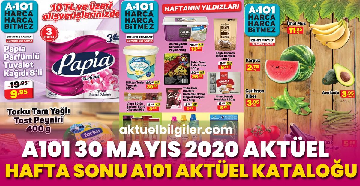 Bim Aktüel 5 Haziran 2020 İndirimleri Neler? Bim Haftanın aktüel ürünler kataloğu!