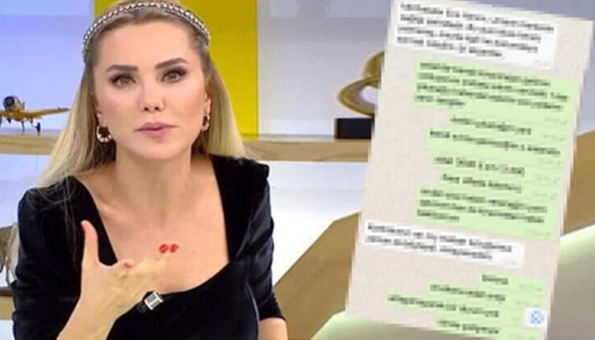 Sosyal medyada sahte belge paylaşan Ece Erken'e evrakta sahtecilikten suç duyurusu