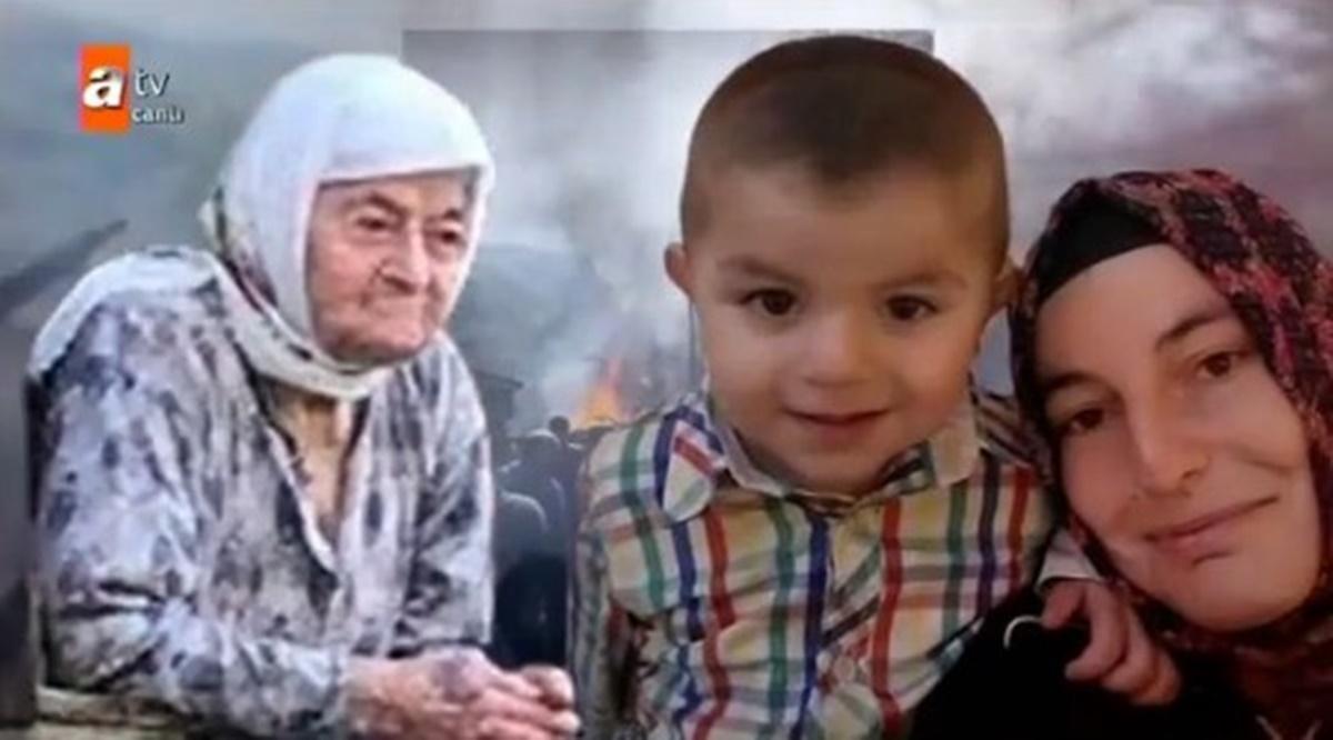 ATV Müge Anlı Sinop yangınında son durum! 3 kişi adeta buhar olup uçtu