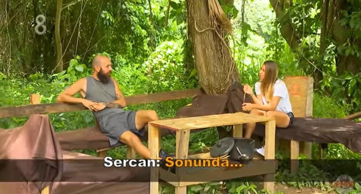 Survivor 6 Temmuz 2020 128. bölüm fragmanı! Survivor 3. bireysel dokunulmazlığı kim alacak?