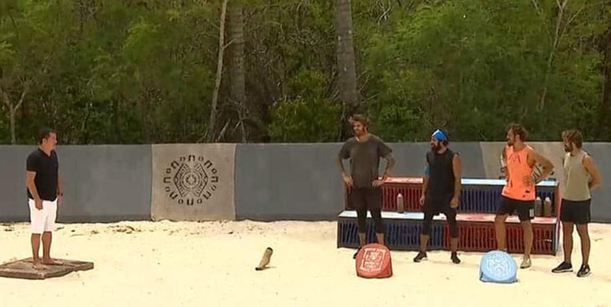 Survivor 10 Temmuz canlı yayında dokunulmazlığı kim kazandı? Eleme adayı kim?