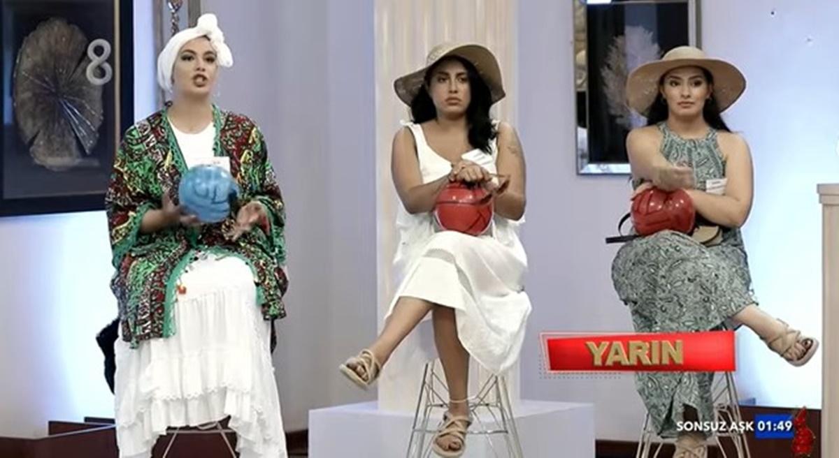 7 Ağustos doya doya moda kim elendi? Haftanın birincisi ve puan tablosu