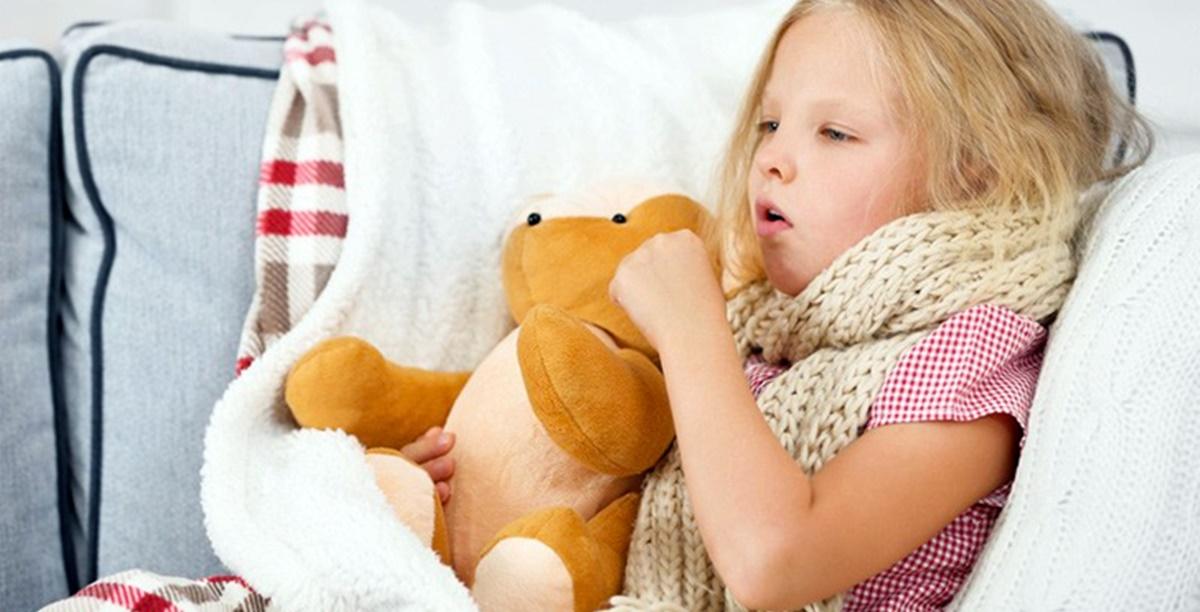 Çocukları hastalıktan korumanın yolları