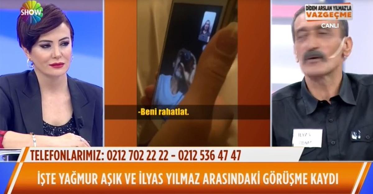 Didem Arslan Yılmaz'la Asla Vazgeçme Yağmur Sarnıç ve Emre Aşık dosyasını açtı! Kan donduran iddialar