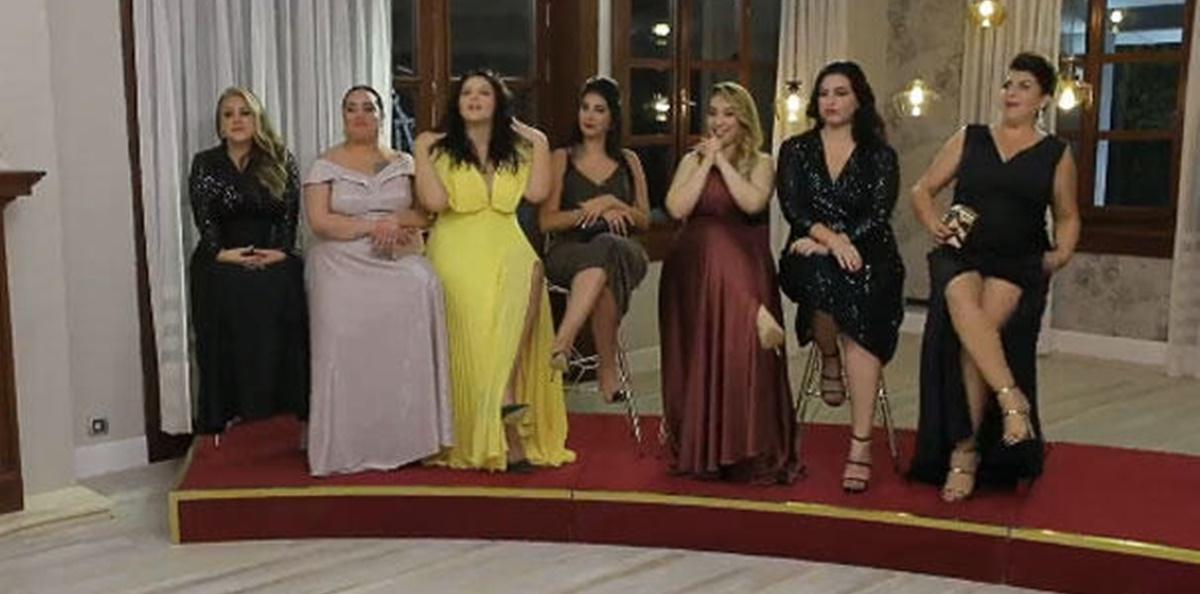 Doya Doya Moda 16 Ekim Cuma kim elendi? Altın kolyeyi kim kazandı?