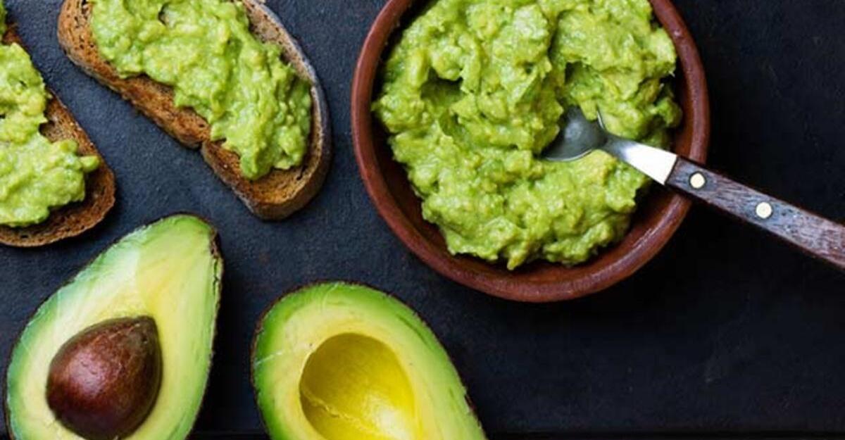 Avokado ile ne yapılır? Kolay avokadolu tarifler